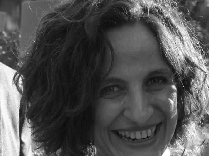 Roberta Campo - Piscoterapeuta Koinè