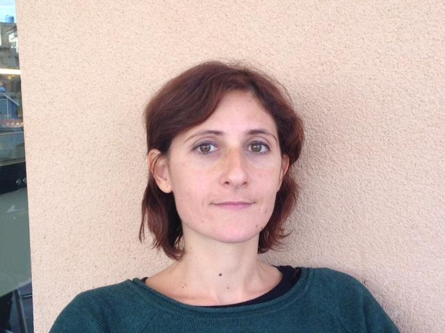 Cristina Pittari - Piscoterapeuta Koinè