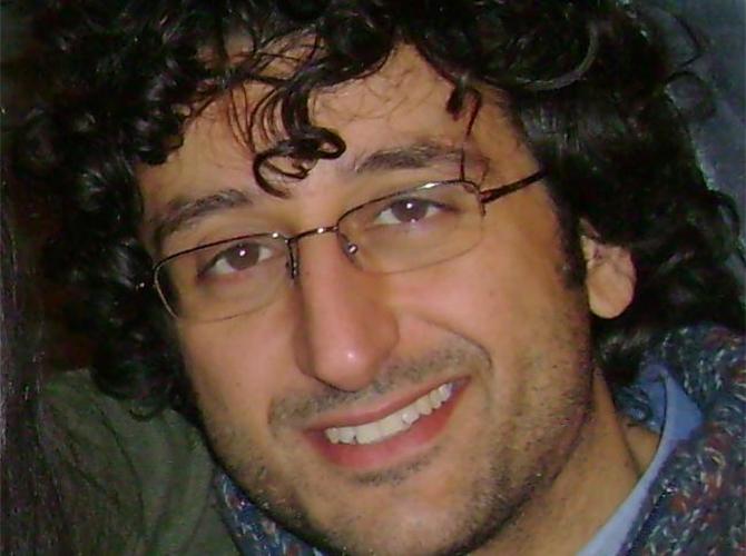 Giovanni Gabriele Mignosi - Piscoterapeuta Koinè