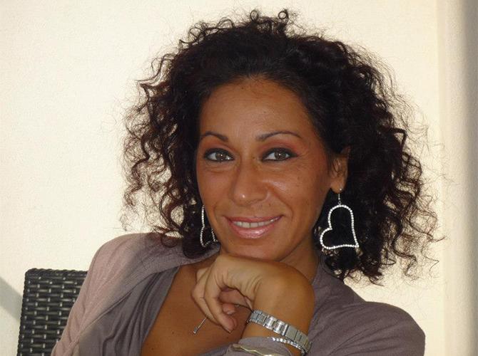 Josie Bruno - Piscoterapeuta Koinè